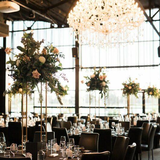 Albert Park Wedding Venue - The Park